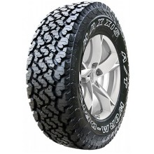 Maxxis AT980E Worm Drive
