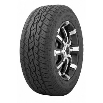 Toyo Open Country A/T+ DOT17